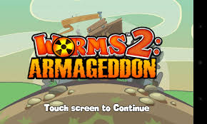 worms 2 armageddon apk worms 2 armageddon bgbox