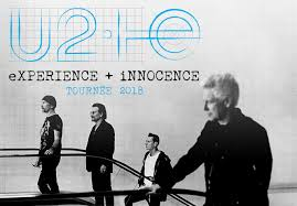 u2 fan club vip access u2 experience innocence tour 2018 concert in montreal on june 5
