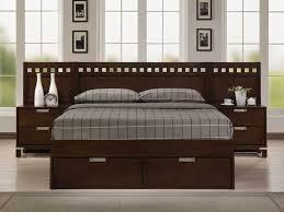 Platform Beds King Size Walmart Platform Bed King Size Bed Frame With Headboard Cal King