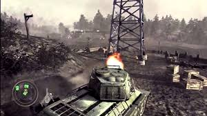 call of duty world at war apk call of duty world at war blood and iron tanks in call of