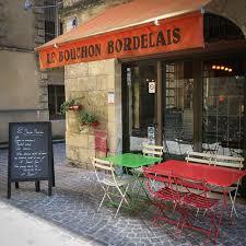 le bouchon cuisine restaurant le bouchon bordelais restaurant à bordeaux