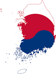 Map Of South Korea Asia Minute South Korea U0027s Presidential Politics Hawaii Public
