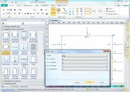 circuit schematics software