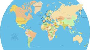 Iwo Jima On World Map by Fun Create Your Own Achievement Thread Eu4