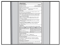 medical prescription template free download medication list form