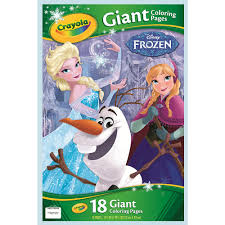 crayola free coloring pages crayola disney frozen giant coloring pages u2013 toys