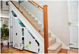 cool 10 under stairs storage ideas pictures decorating