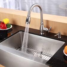 Delta 200 Kitchen Faucet by Farmhouse Kitchen Faucet