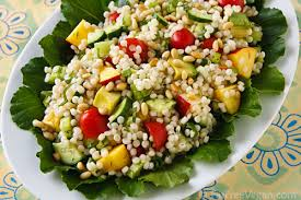 cold salads 6 fantastic vegan pasta salads for summer