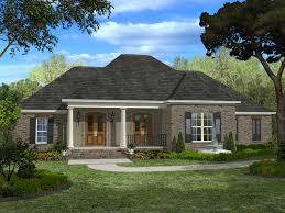 european house plan house plan 142 1098 4 bdrm 2 400 sq ft european home