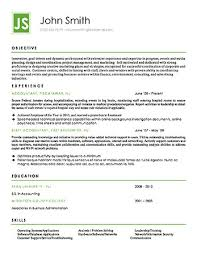 professional resume templates resume writing lab