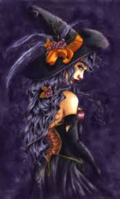 antique halloween flying witch background best 20 beautiful witch ideas on pinterest dark witch magick