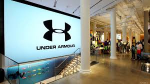 under armour is opening its first nyc store today baltimore