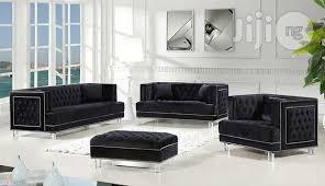 Chesterfield Sofa Set Grey Velvet Box Chesterfield Sofa Set For Sale In Mabuchi Buy