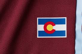 New Jersey State Flag Colors Colorado Rapids Unveil New Kits For 2018 Season Mlssoccer Com