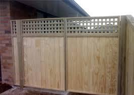 Wooden Trellis Panels Square Trellis Panels Tauranga Garden Fencing Fence Bay Of Plenty
