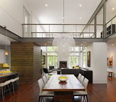 beach house open floor plans miami beach house dining room style with gray traditional curtains
