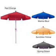 Patio Umbrellas That Tilt 7 Foot Patio Umbrella Mopeppers C4892ffb8dc4