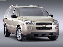 image gallery 2012 chevrolet uplander chevrolet uplander review and photos