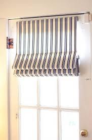 single panel curtain for sliding glass door