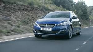 peugeot turbo 308 peugeot have launched the 308 gt cars life u0026 style express co uk