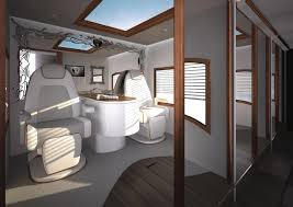 the world u0027s most expensive motor home includes rooftop terrace