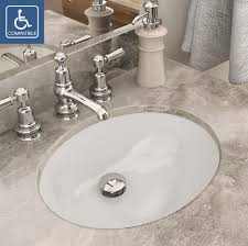 ada compliant kitchen cabinets bathroom sink ada compliant sink requirements bathroom sink