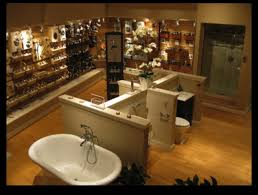 bathroom design center old town bath and kitchen boutique showroom