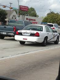 alief isd police ford crown victoria old livery houston ford