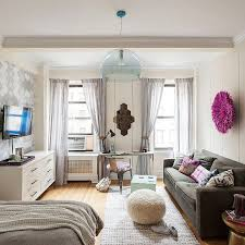 Top  Best Small Studio Ideas On Pinterest Studio Apartment - Interior design for a small apartment