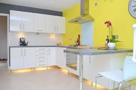 yellow and grey kitchen ideas grey kitchen unit ideas quicua