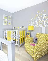 Yellow And Gray Nursery Decor Gray And Yellow Bedroom Walls Yellow And Gray Bedroom Mustard And