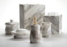 bathroom marble bathroom accessories sets beautiful bathroom