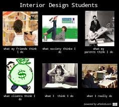 Meme Design - interior design students meme painters of louisville
