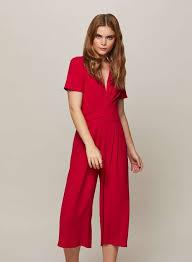 Red Jumpsuits For Ladies Playsuits U0026 Jumpsuits Shop Women U0027s Miss Selfridge