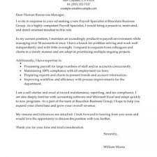 bookkeeper cover letter sample job and resume template entry level