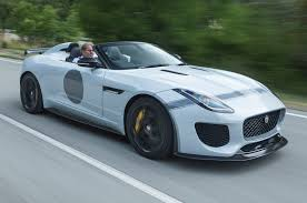 jaguar cars f type jaguar f type project 7 2015 2016 review 2017 autocar