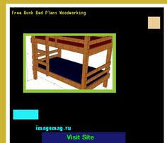 free bunk bed plans pdf the best image search imagemag ru