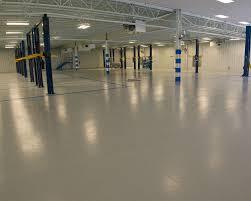 Industrial Concrete Floor Coatings Facility Downtime U2013 New Floor Slab Vs Concrete Resurfacer Florock