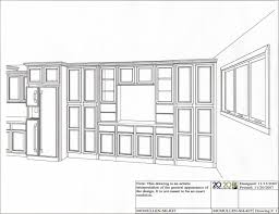 House Design Tool Uk Kitchen Cabinet Design Drawing Kitchen Cabinets Cad Drawings