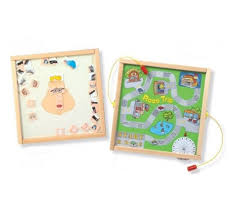 furniture company magnetic wall activities y10618