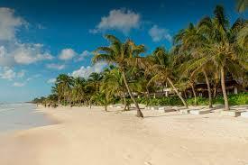 beach tulum hotel