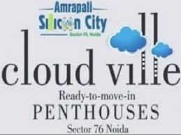 Amrapali Silicon City Floor Plan Amrapali Cloud Ville Penthouses Sector 76 Noida Silicon City