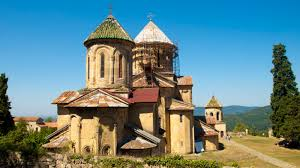 Georgia traveling sites images Georgia all about world heritage sites jpg