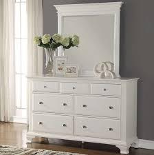 White Bedroom Dresser And Nightstand White Modern Dresser White Dressers