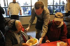 thanksgiving food based volunteer opportunities in denver westword