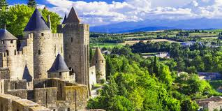 carcassonne charming estates and chateaux for sale around carcassonne