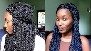 how to dye synthetic hair marley twist wig youtube