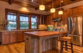 impressive modern rustic kitchen island cute rustic modern