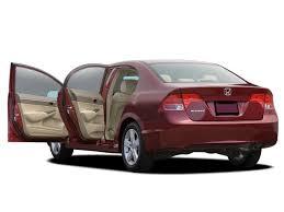 used honda civic 2006 price 2006 honda civic reviews and rating motor trend